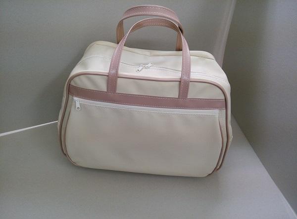 Βαπτιστική Τσάντα - A0175
