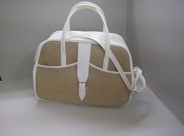 Βαπτιστική Τσάντα - A190195