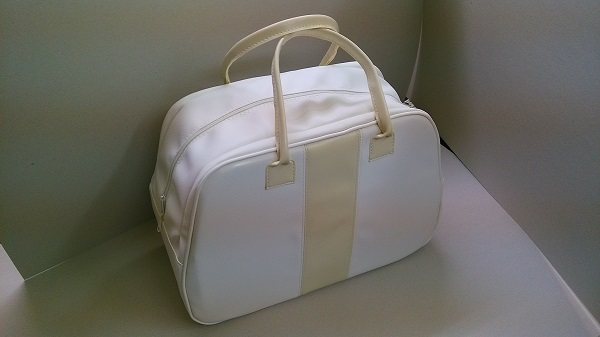 Βαπτιστική Τσάντα - A50158