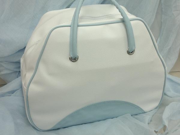 Βαπτιστική Τσάντα - A90158