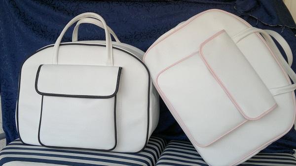 Βαπτιστική Τσάντα - A130178