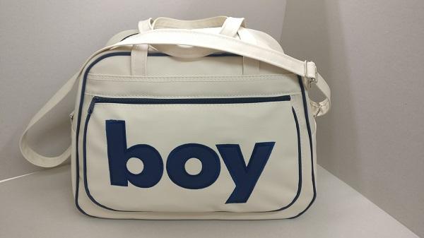 Βαπτιστική Τσάντα Boy - A7
