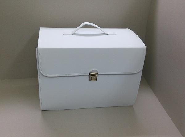 Βαπτιστική Τσάντα Κουτί - Ε60185