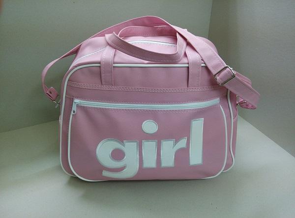 Βαπτιστική Τσάντα Girl - A7