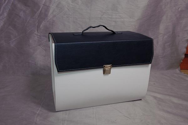 Βαπτιστική Τσάντα Κουτί - Ε10197