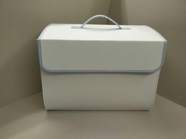Βαπτιστική Τσάντα Κουτί - Ε620168