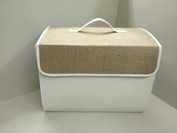 Βαπτιστική Τσάντα Κουτί - Ε640178