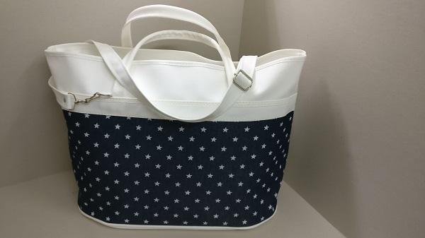 Βαπτιστική Τσάντα - Λ210208