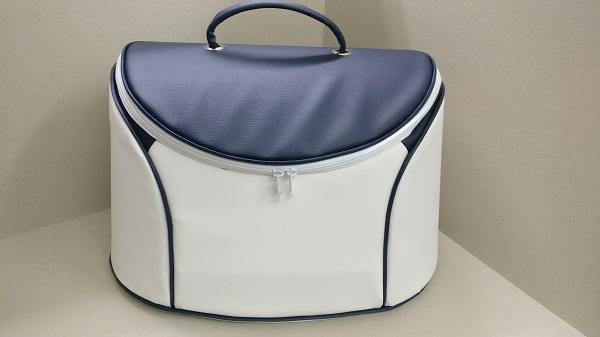 Βαπτιστική Τσάντα Νεσεσέρ - Λ230188 μπλε