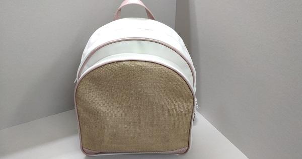 Βαπτιστική Τσάντα Πλάτης - Λ3460225