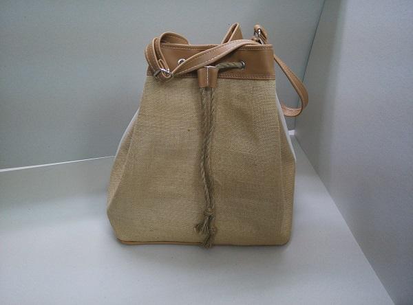 Βαπτιστική Τσάντα Πουγκί - Λ180178