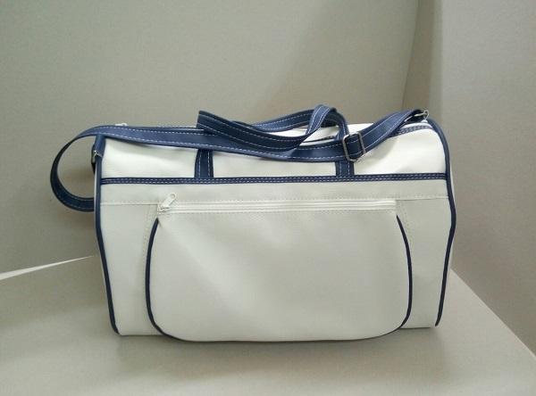 Βαπτιστική Τσάντα - Τ120218 μπλε