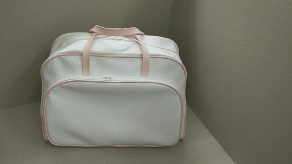 Βαπτιστική Τσάντα - T300153 ροζ