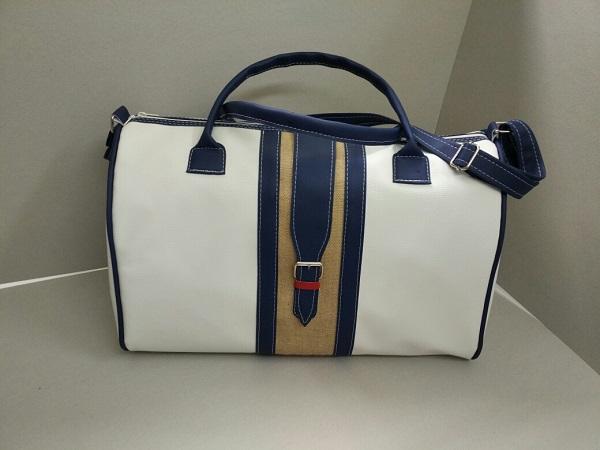 Βαπτιστική Τσάντα - Τ760208 μπλε