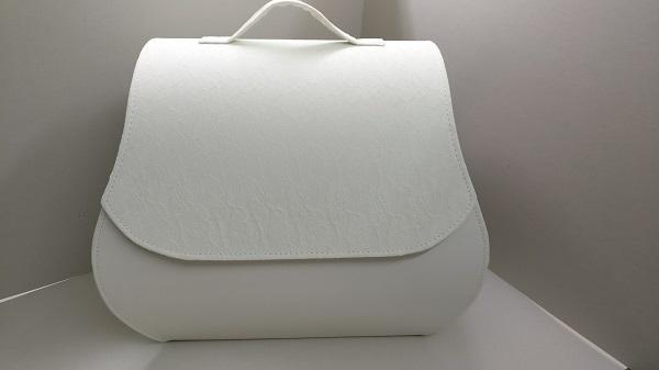 Βαπτιστική Τσάντα - Ω230238