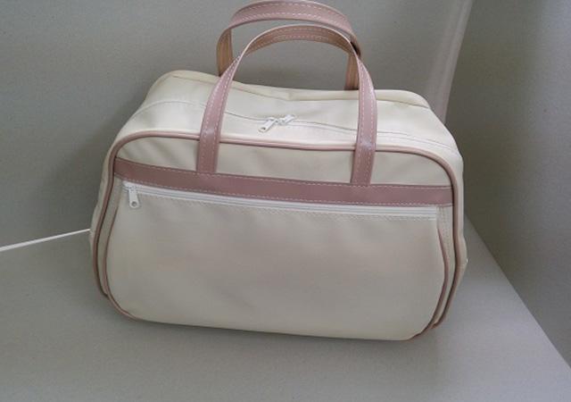Ελληνική Βιοτεχνία STN - Βαπτιστική Τσάντα A0175