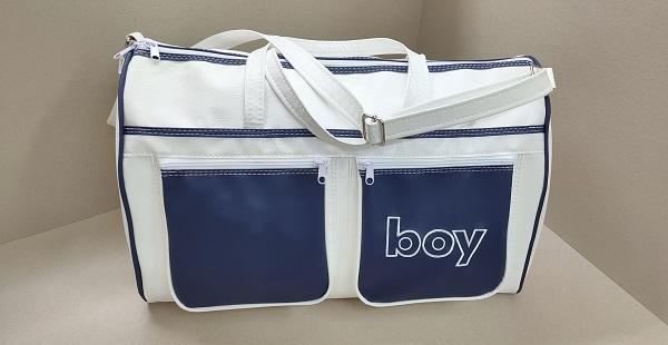 Βαπτιστική Τσάντα Boy - T750228