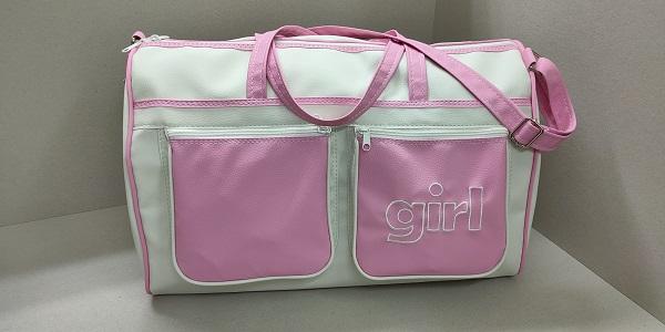 Βαπτιστική Τσάντα Girl - T750228